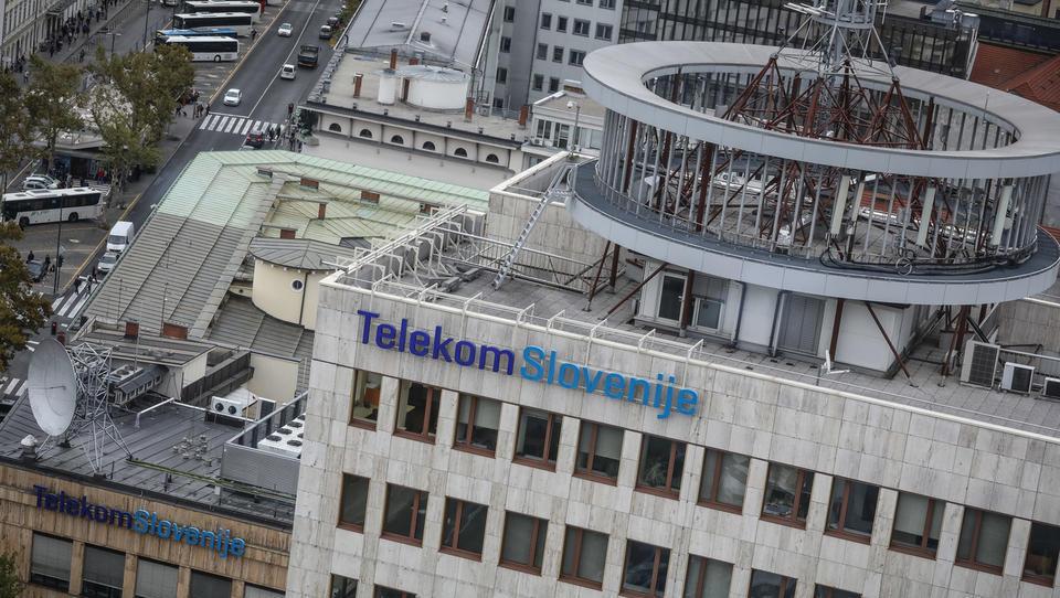 Telekom zanimiv kljub nižji dividendi