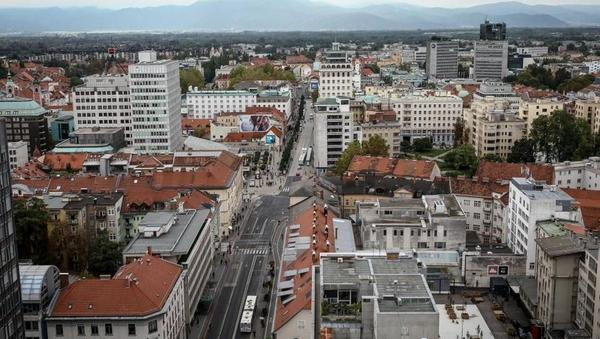 TOP 10: Kdo vlaga milijone v nakupe poslovnih nepremičnin v Ljubljani