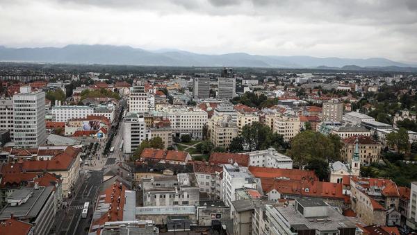 Poslovni prostori v Ljubljani: novih skoraj ni več in so vse dražji, stari so prazni