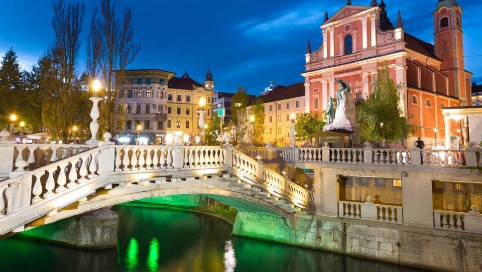 Kaj je vroče na Ljubljanski borzi in kaj ni