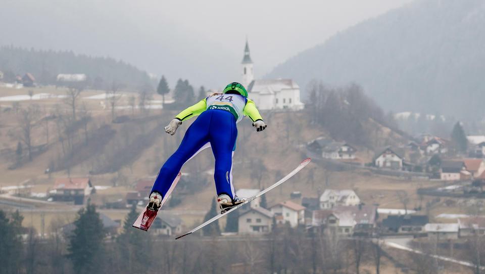 Skoki: Na Ljubnem bo letos padel rekord