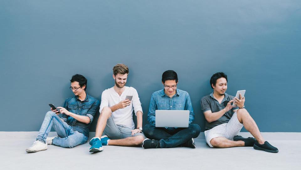 Kaj vse nas lahko mladi naučijo o tehnologiji?