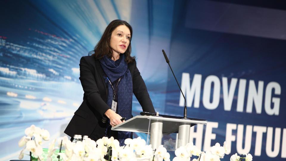 (fotoreportaža) Slovenija - Avstrija: kako se povezujemo pri infrastrukturi in v industriji