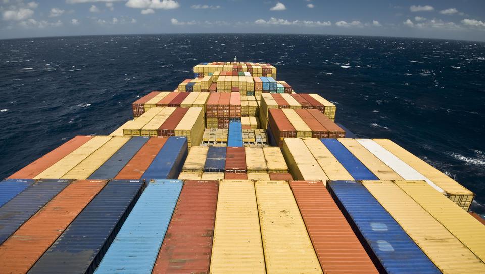 50 tisoč tovornih ladij ogrožajo spletni vdori