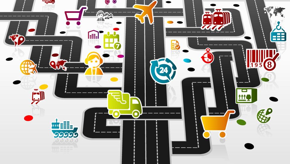 Katere prodorne tehnologije bodo spremenile trende v logistiki in industriji