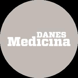 Medicina danes
