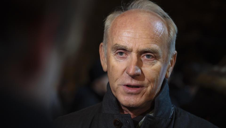 Jože Mermal: V penziji ne bom 'odložil čopiča'; BTC bo vodil Damjan Kralj
