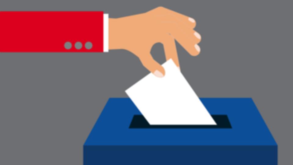 Kje lahko predčasno volite na letošnjih lokalnih volitvah