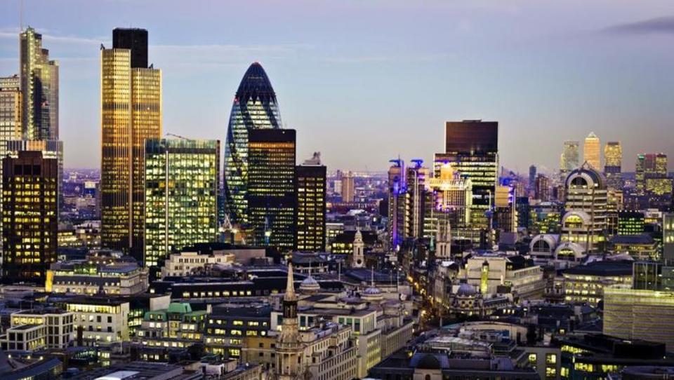 Brexodus ali kam se bo preselil precejšen del londonskih finančnikov