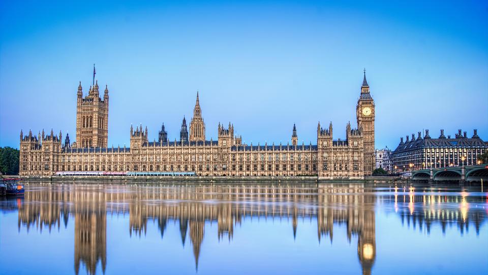 To je sodobna industrijska politika: Britanci bodo razogljičili jeklarstvo