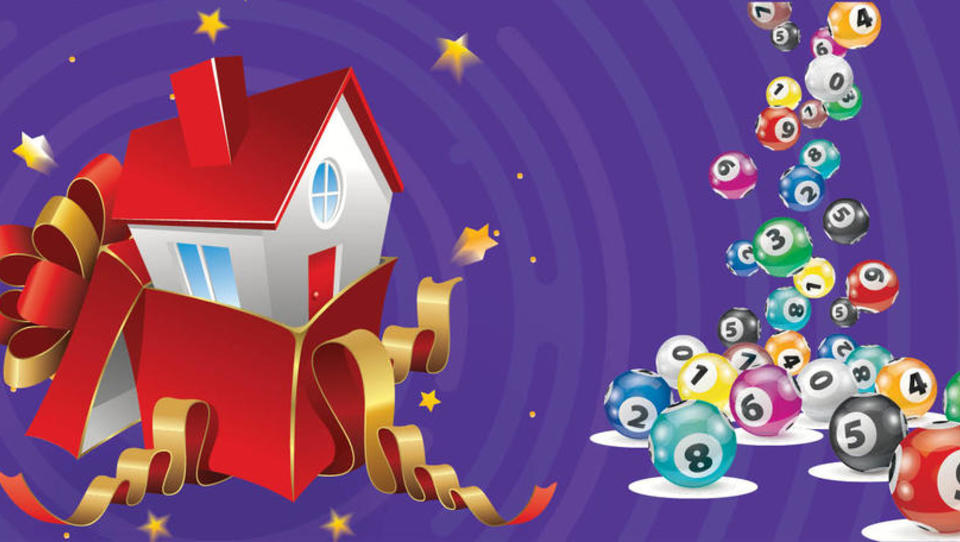 Zadenite mojo hišo – prodaja nepremičnine z nagradno igro