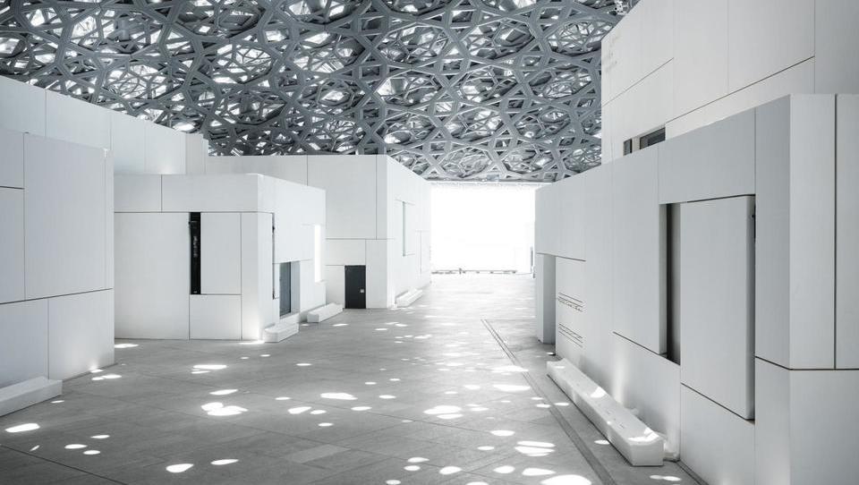 Umetniški turizem se iz Evrope širi na Arabski polotok