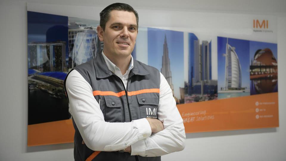 (intervju) TA Regulator: Brežičani prek angleškega lastnika do najvišje stavbe na svetu, super hitrih vlakov in Formule 1