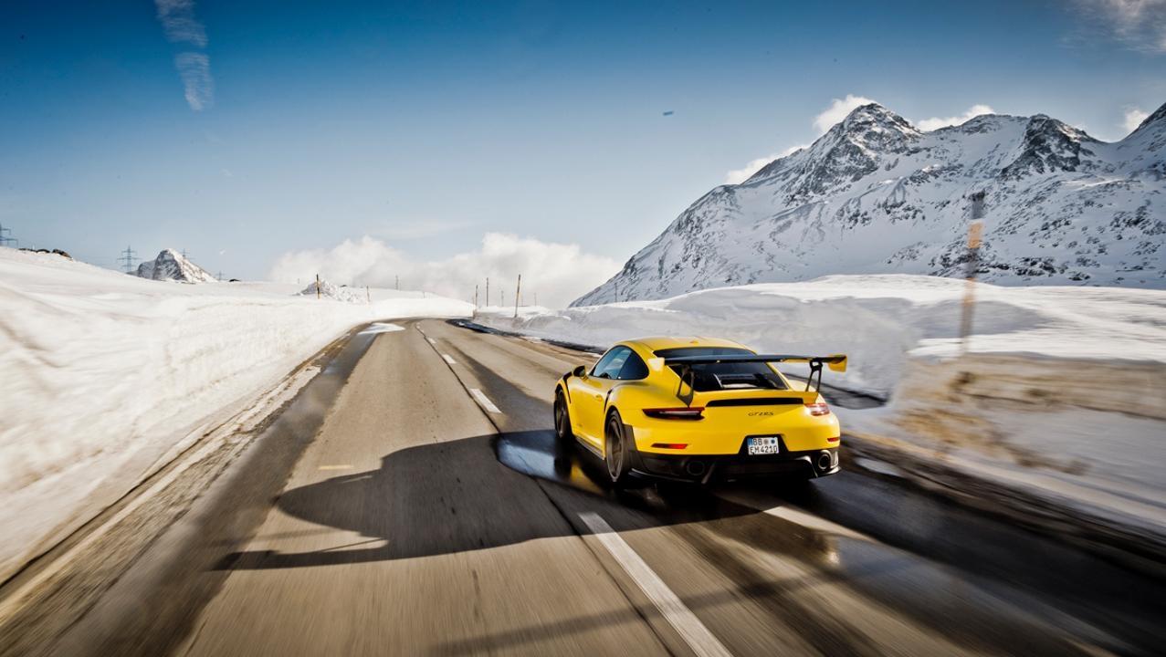Najdražji avtomobili Slovencev v letu 2018