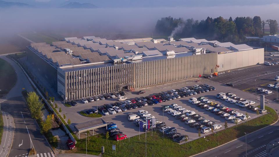 LTH Castings, ki dela za BMW in Mercedes, končal eno največjih letošnjih naložb v slovenski industriji