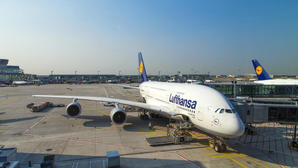 Blockchain bo prevetril letalsko industrijo