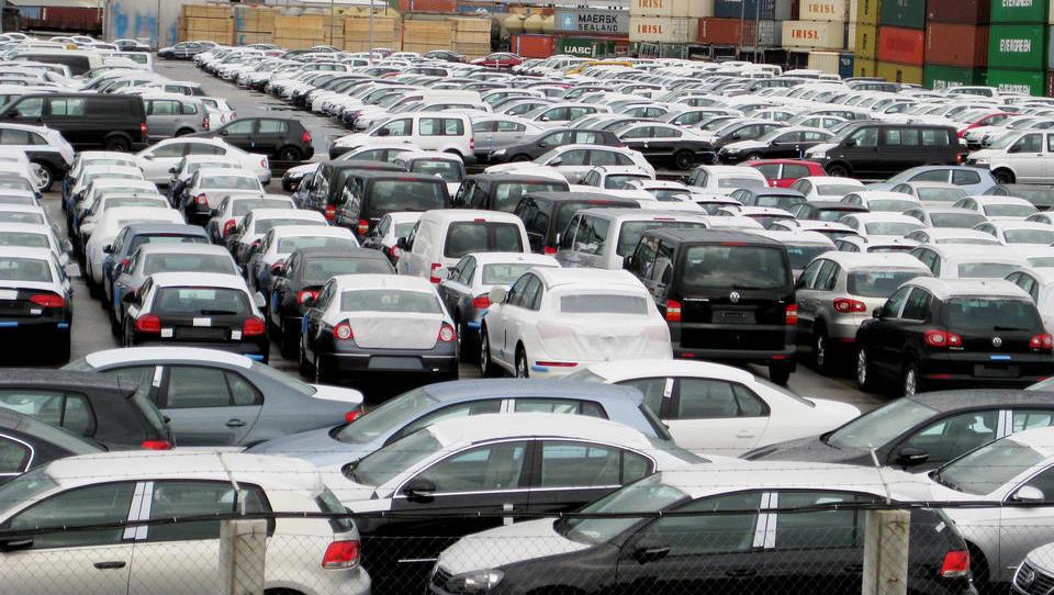 Prodaja vozil v Turčiji po preteku davčnih spodbud strmoglavila