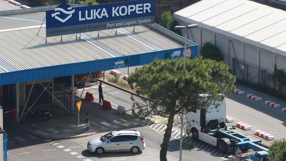 Luka Koper: poročilo za leto 2018 je potrjeno, kje se zapleta pri novih projektih in kolikšna bo dividenda