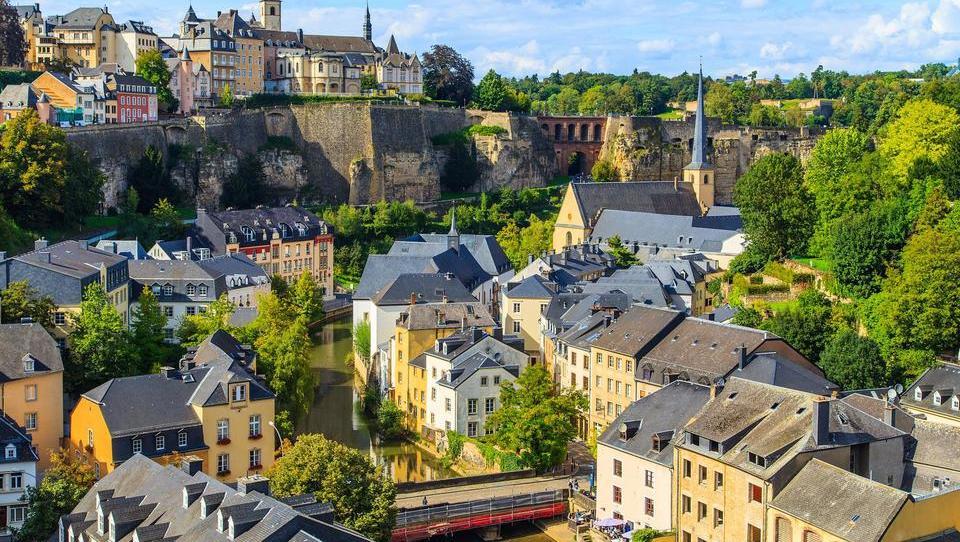Kako zelo bogati Luksemburg poskrbi za stanovanjsko vprašanje revežev