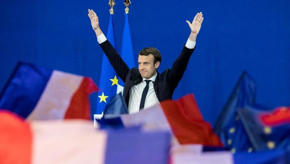 Kdo je Francoz, zaradi katerega si je za trenutek oddahnila vsa Evropa