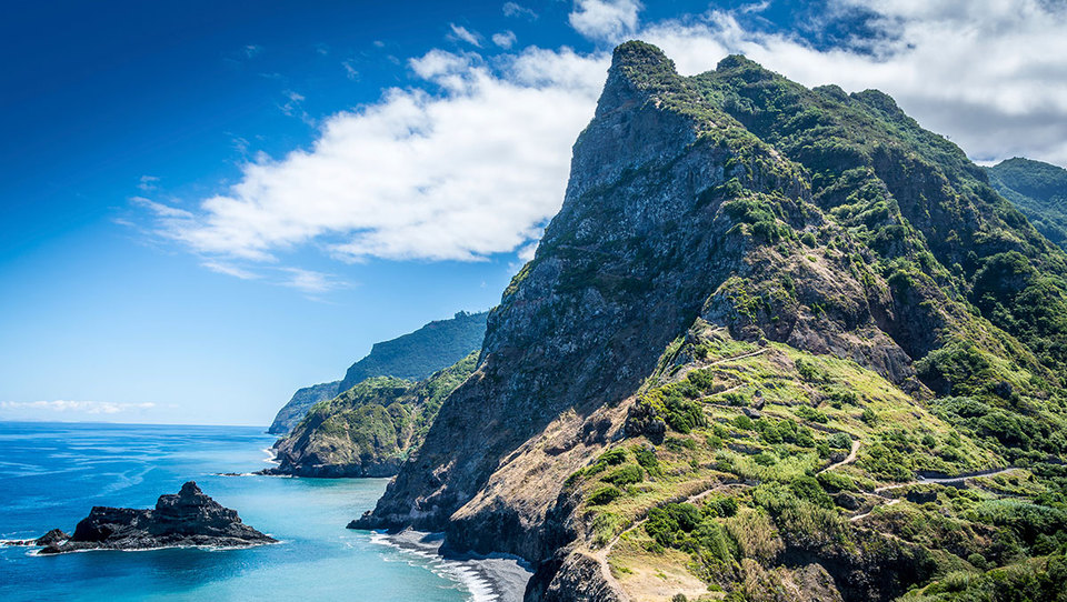 Letos na Hrvaško, prihodnjič na Capri