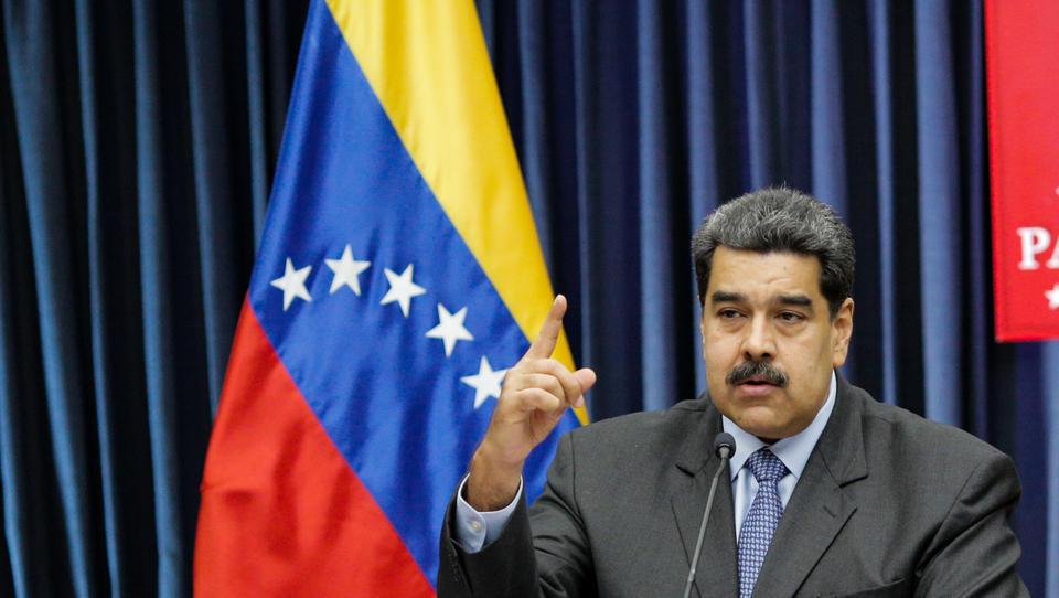 Venezuela prvič po 2015 objavila podatke o gibanju BDP