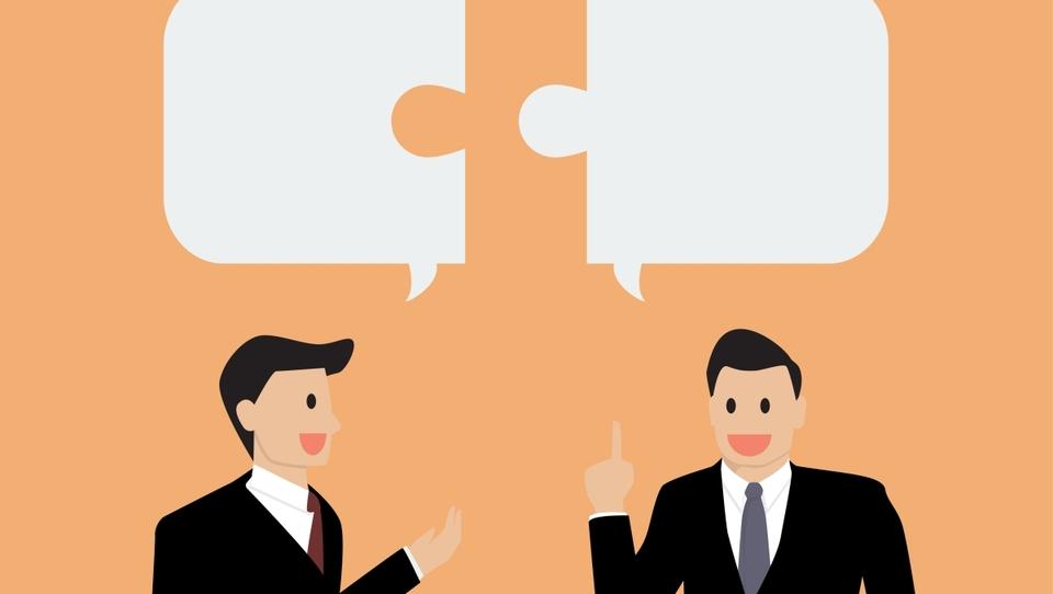 Prodajte obstoječim kontaktom: Spoznavanje kupca