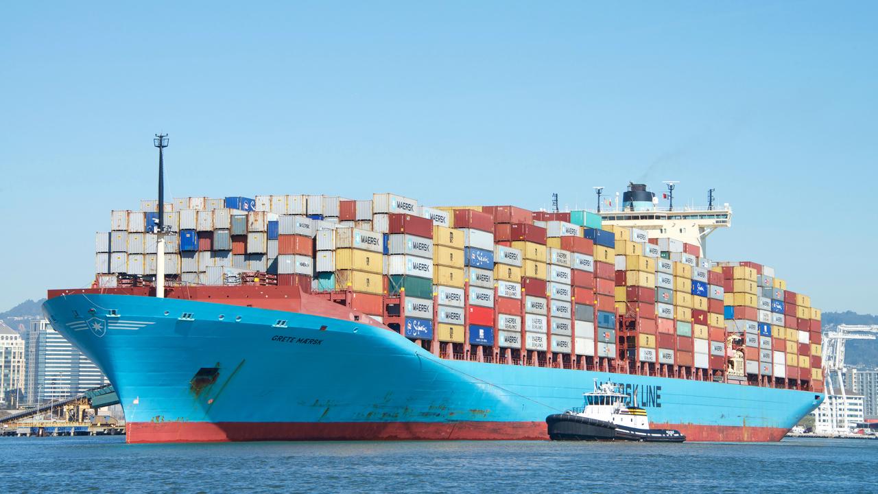 (Analiza) Največji ladjarji prevzemajo nadzor nad vsemi porami svetovnih trgovinskih poti