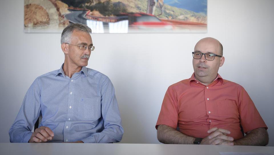 (intervju) Marca prihodnje leto želimo pobarvati prvi avtomobil v Hočah