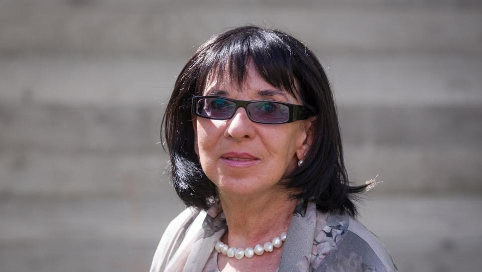 Svetlana Makarovič: Zaradi mene me lahko predelajo v whiskas