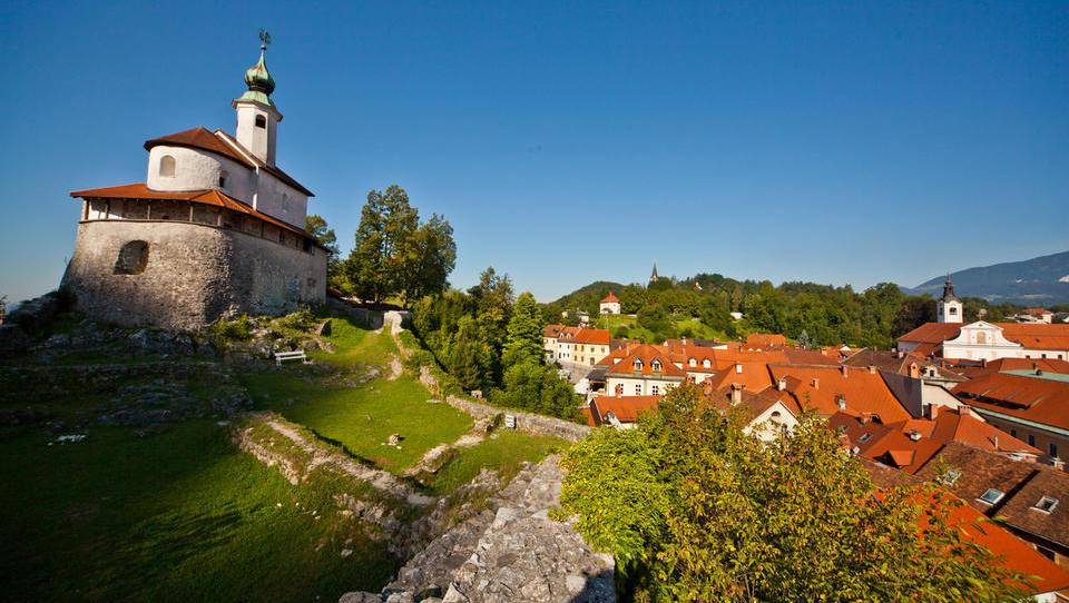 Poglejte, kako dobro se živi v Kamniku