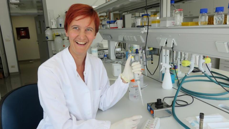 Intervju: Slovenski znanstveniki odkrili receptor za revmatoidni artritis