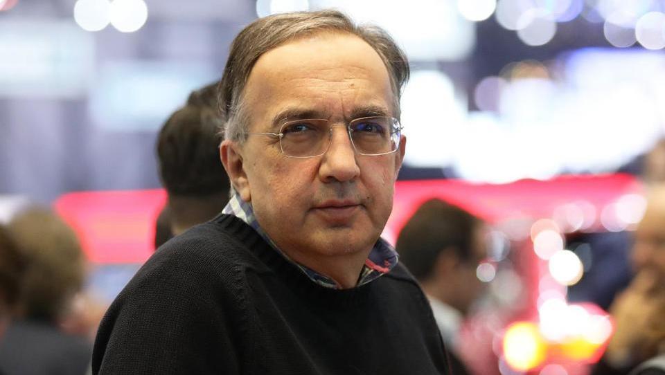 Šef Fiat Chryslerja: Nemci osamljeni vztrajajo pri dizlih
