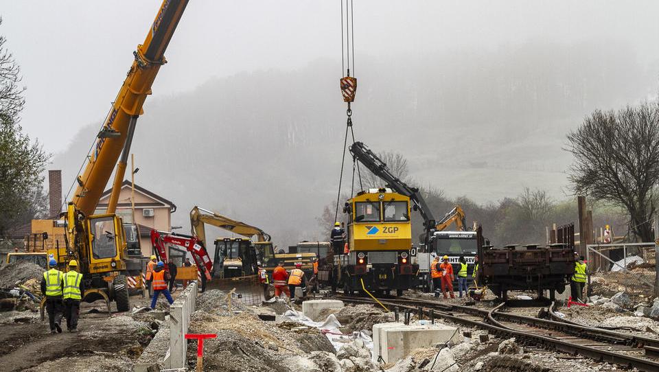 Železnice: kaj smo zgradili v zadnjih 5 letih in kaj bo na vrsti v prihodnji perspektivi