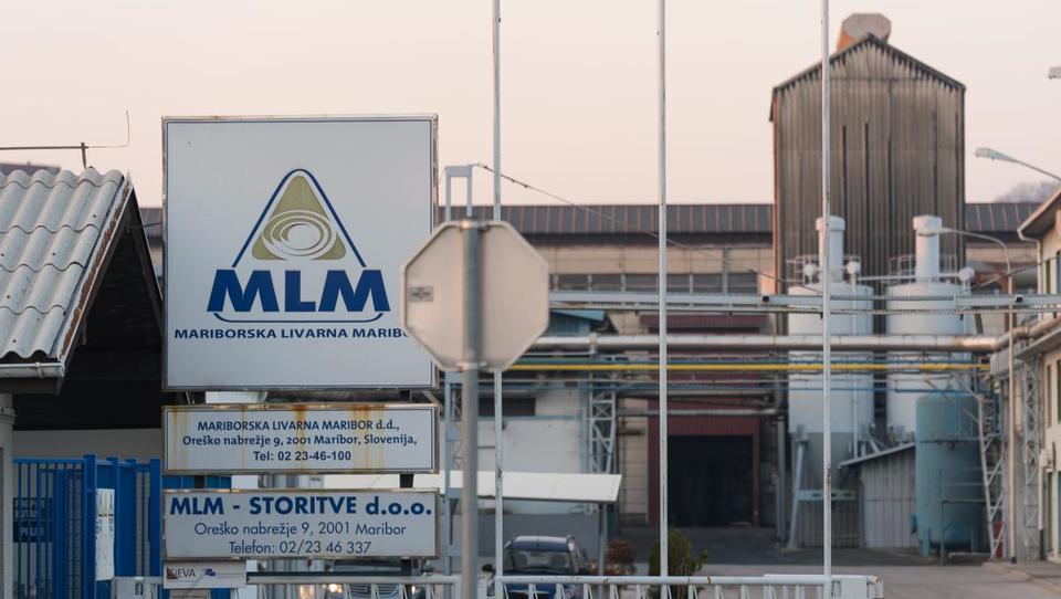 Tudi kupci MLM že strižejo z ušesi: bo tudi livarna zaradi političnih floskul ob naročila?!