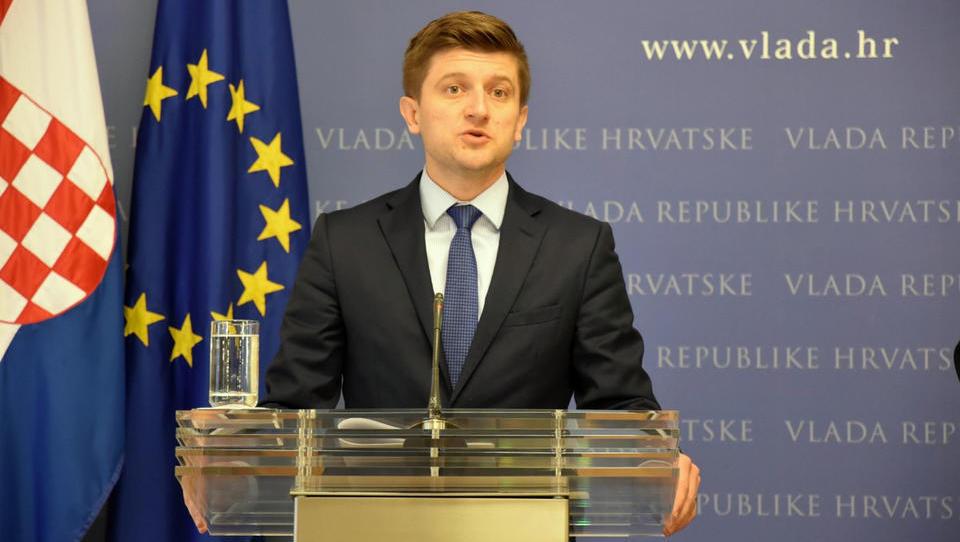 Po Agrokorju nova kriza na Hrvaškem: majeta se ladjedelnici Uljanik in 3. maj