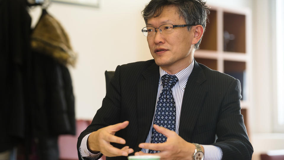 (Intervju) 'Proizvodnja elektronike in iPhonov bo kljub Trumpu ostala na Kitajskem'