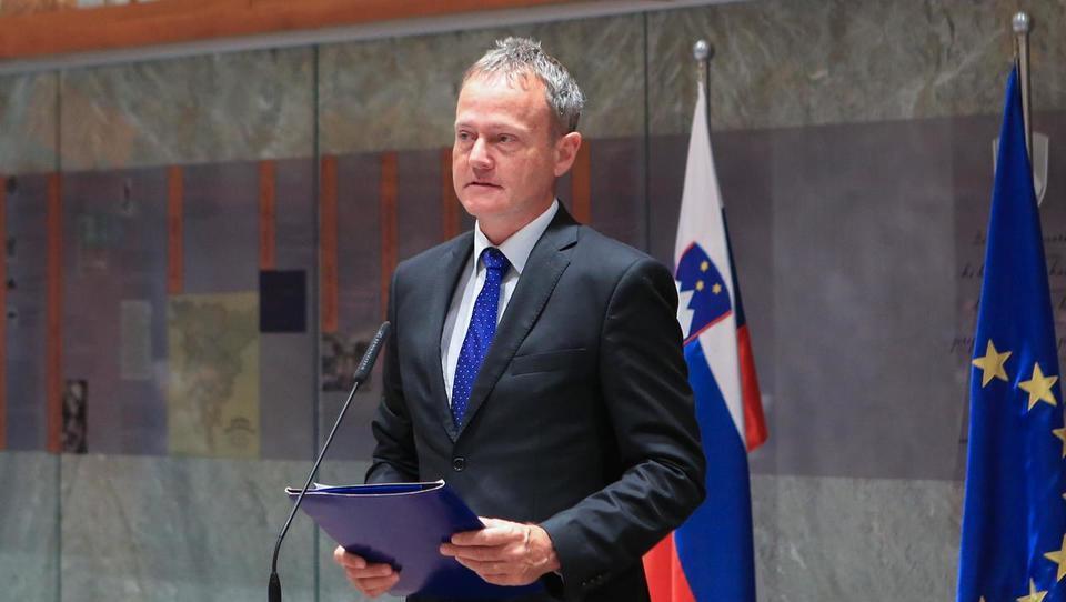 Pop tv : zgodovinar Dragan Matić predlagan za glavnega okoljskega inšpektorja