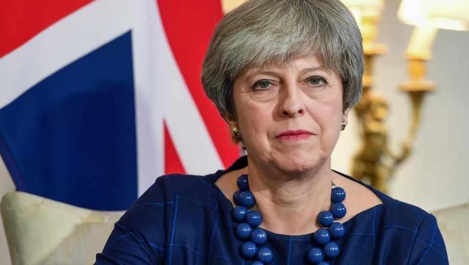 Ima britanski parlament moč, da prepreči brexit brez dogovora?