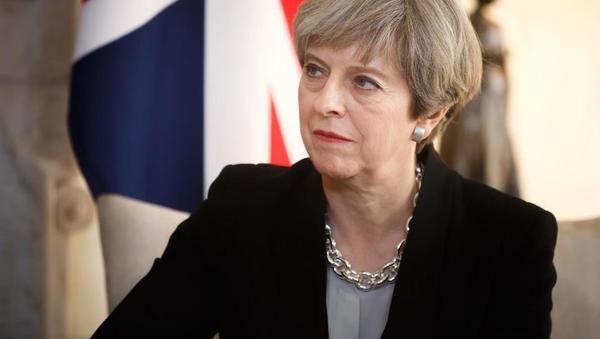 (Alternativni načrt za brexit) Kdo bo zmagal v boju za brexit - vlada ali parlament