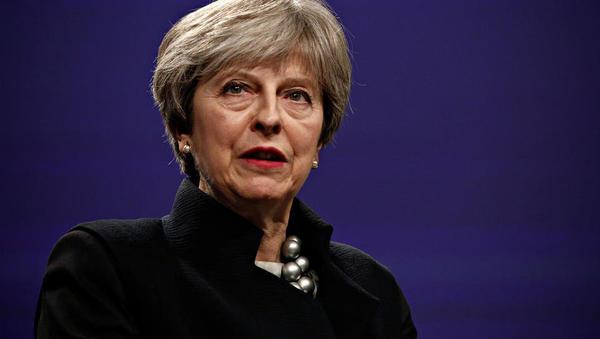 (Brexit): Današnji večer prinaša ključno glasovanje o dogovoru premierke Therese May