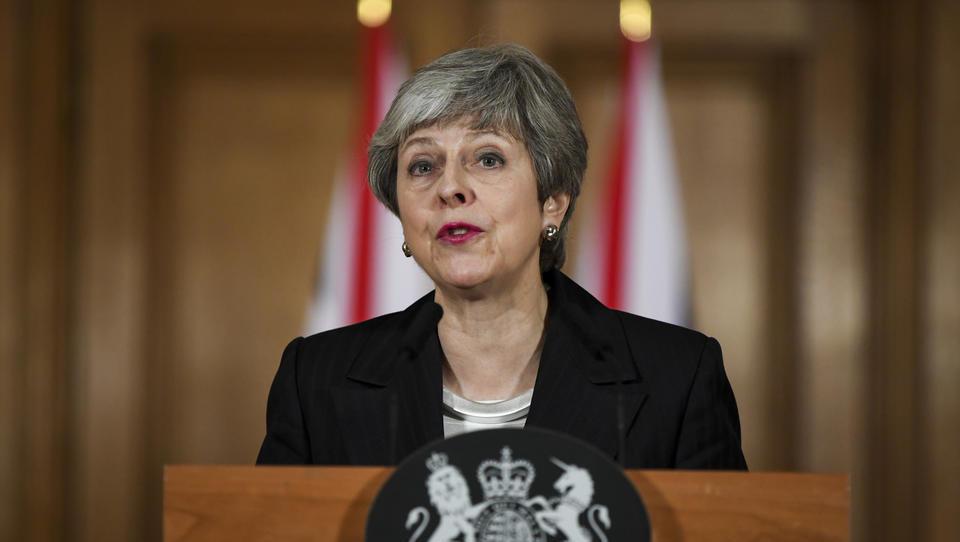 Brexit? Zapleteno je. Vlada je šla spet v parlament. Kaj sledi, če podprejo njen predlog – kaj, če ga zavrnejo