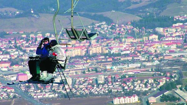 Ravs v stečaju ŠC Pohorje: Stečajnik proti DUTB