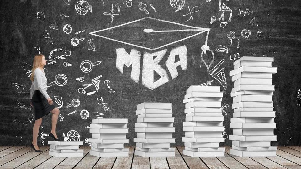 Novosti v naših programih MBA