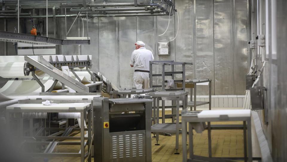 MDK bodo začasno odvzeli certifikat Izbrane kakovosti za goveje meso