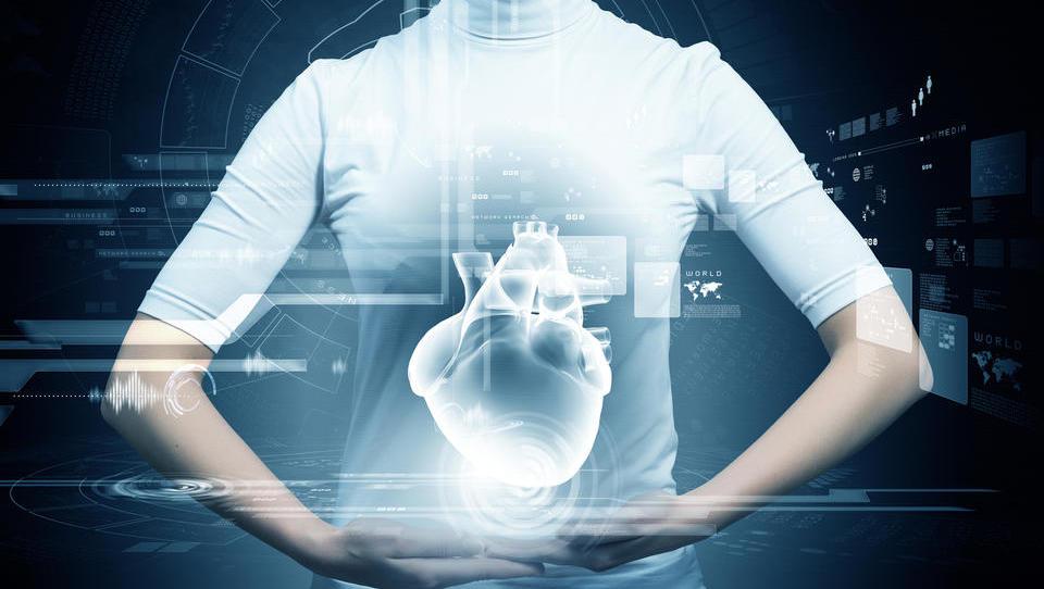 (Mini priročnik) Kako pametna postaja medicina?