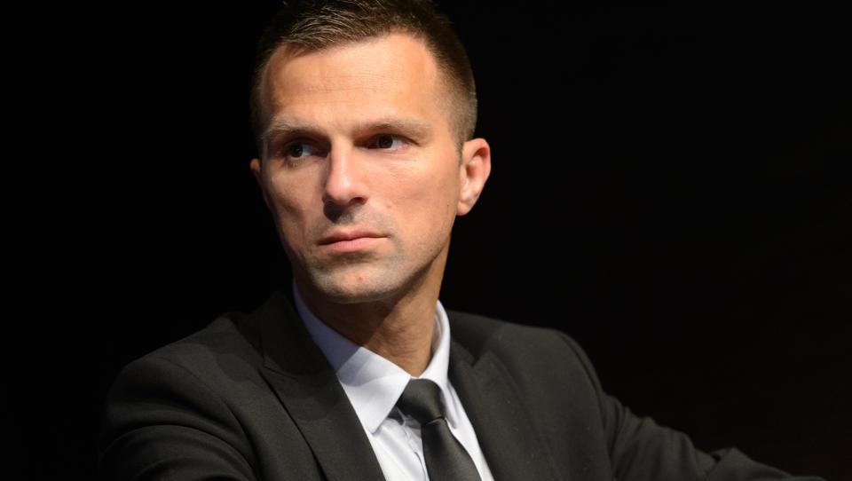 Matej Pirc bo glavni izvršni direktor DUTB