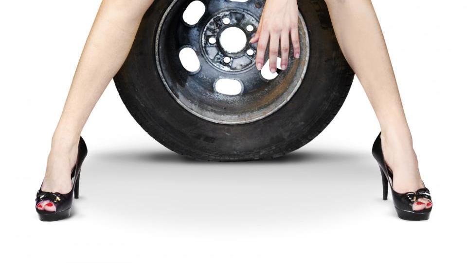 Preobujte svoj avto!