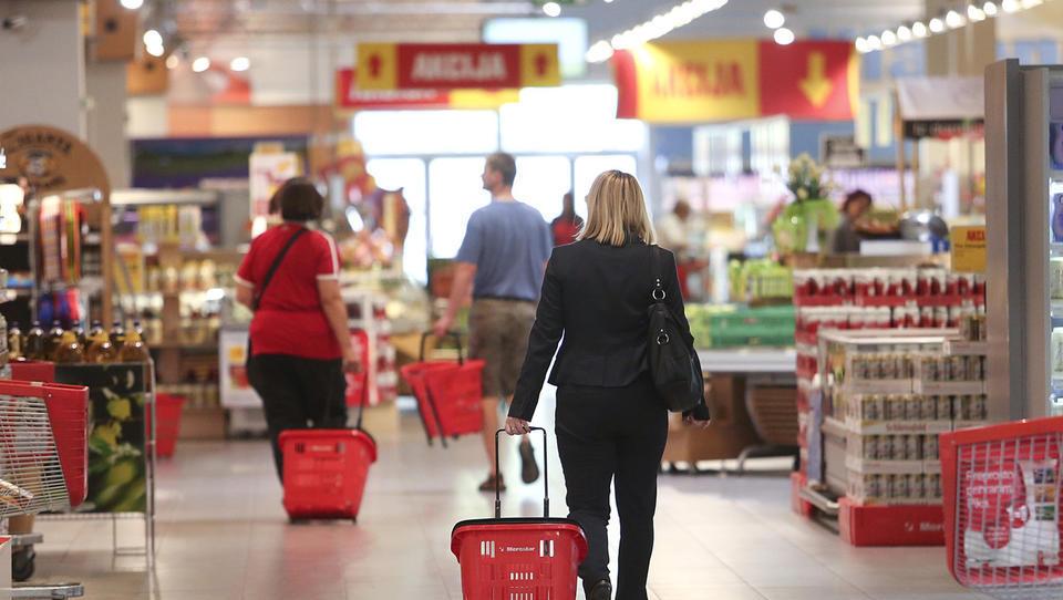 Aplikacija nam bo pomagala kupovati bolj zdravo hrano