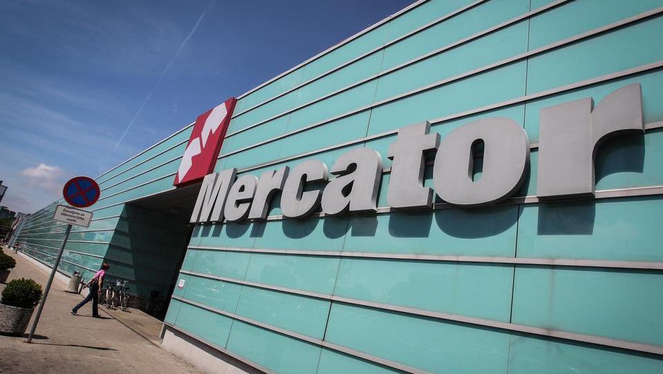 Mercator prodaja 17 trgovskih centrov v Sloveniji, na Hrvaškem in v BiH